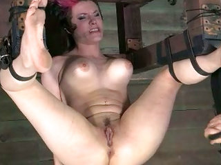 Husband filming wife fucking